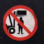 Verbot des Tages Nr. 616