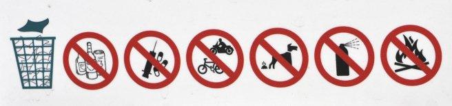 Verbot des Tages Nr. 715