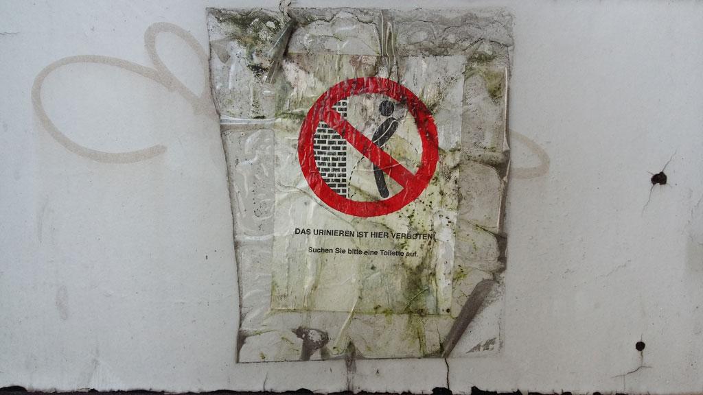 Verbot des Tages Nr. 788