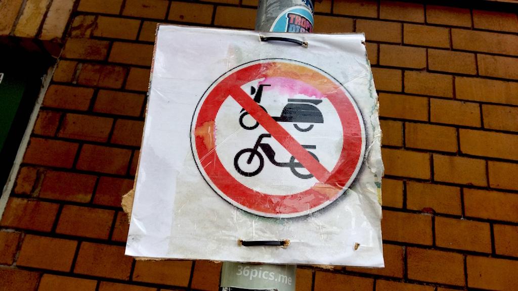 Verbot des Tages Nr. 884
